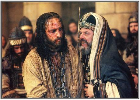 Who Was He? (Mark14)
