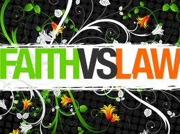 Faith Against Law (Romans 3)