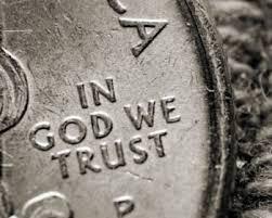 Trust in God (Mark10)
