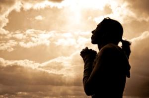 faith-prayer-sunset