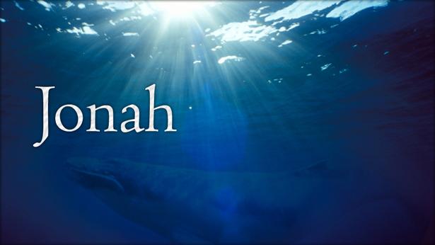 God Cares (Jonah4)