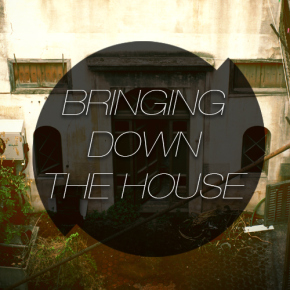 Bringing Down the House (Judges 16)